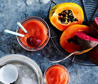 CH4872_Charter Hall_National_Recipes Spring 2019_WebTiles_FA_Peach, Papaya and Rasberry Crush_404x346